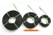 Навивные дроп кабели